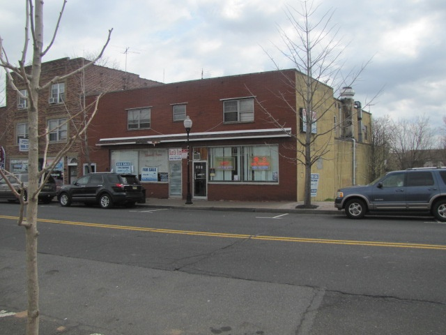 279-281 South Main St Manville